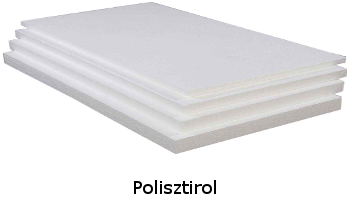 doboz polisztirol