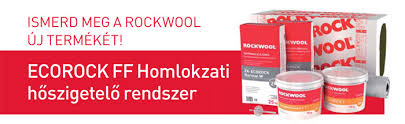 rockwool ecorock