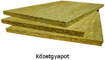 doboz kőzetgyapot
