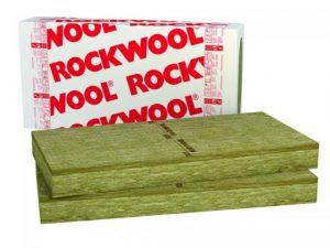 Rockwool fixrock