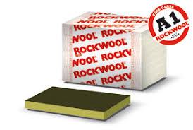 Rockwool Airrock ND FB1 hangszigetelő kőzetgyapot
