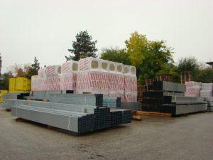 Tetőtéri szigetelőanyagok - ROCKWOOL