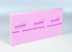 XPS polisztirol lábazati hőszigetelés