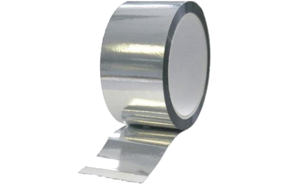 Tetőfólia alumínium ragasztószalag